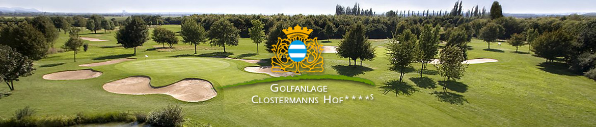 Golfanlage Clostermanns Hof